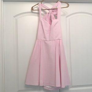 NWT Lauren James Livingston Dress, Small